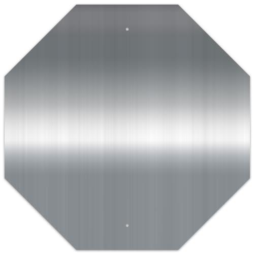 .063 Bare Blanks – Octagon