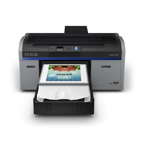 Epson SureColor F2100 Printer