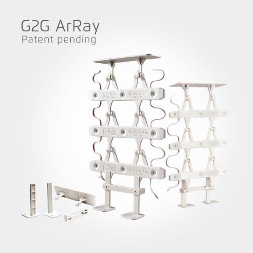 G2G ArRay SF