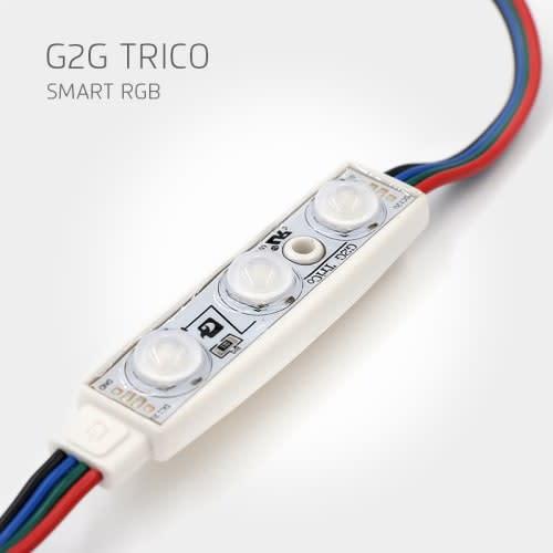 G2G TriCo