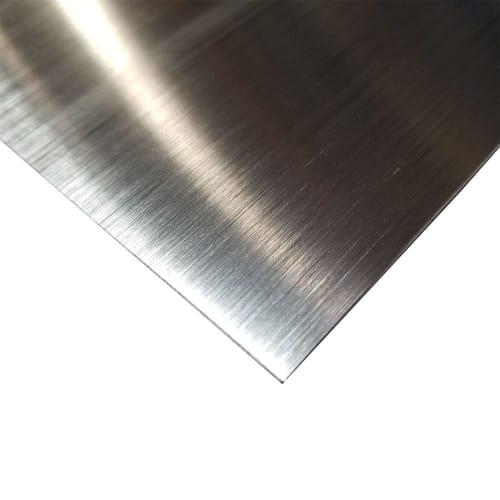 Aluminum Panels - Anodized