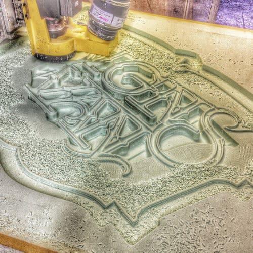 Duna CORAFOAM HDU 15# Foam Core Boards