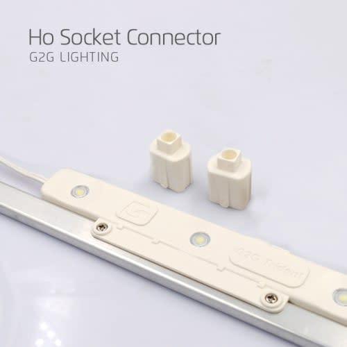 G2G Trident HO Socket Connector