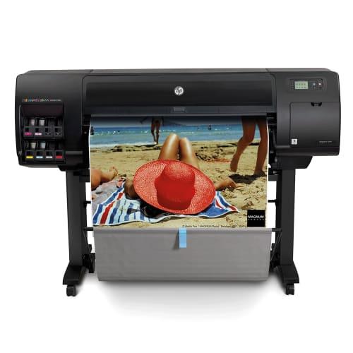 "HP DesignJet Z6810 42"" Production Printer (2QU12A)"