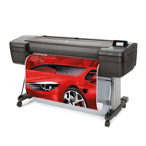 "HP DesignJet Z6 44"" PostScript® Printer, with Advanced Security Features (T8W16A)"