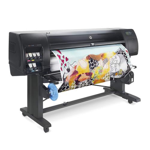 "HP DesignJet Z6610 60"" Production Printer (2QU13A)"