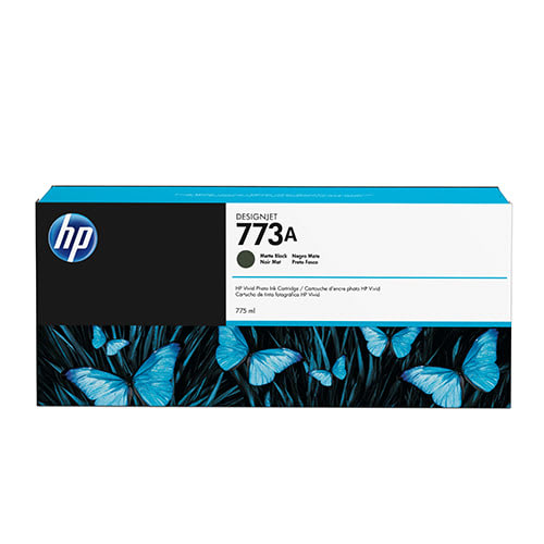 HP 773A DesignJet Inks