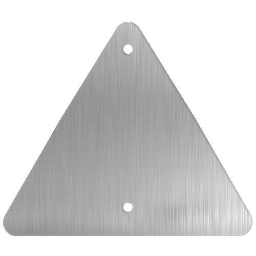 .080 Bare Blanks – Triangle