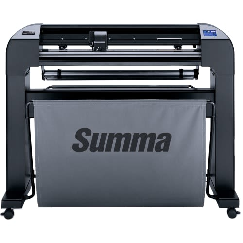 Summa S Class 2 T75 Cutter