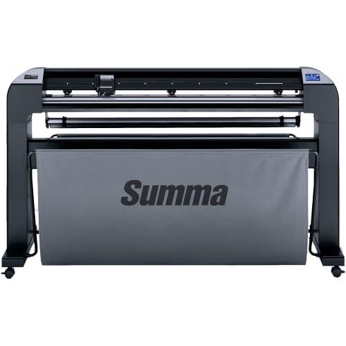 Summa S Class 2 T120 Cutter
