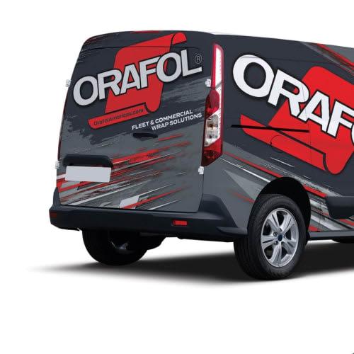 ORAJET® 3751RA+ ProSlide Wrapping Cast Film with RapidAir