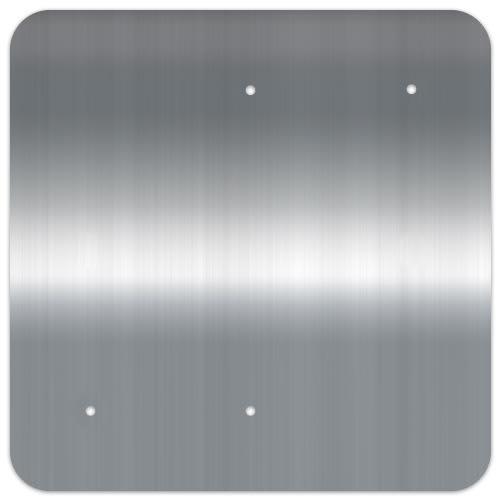 .063 Bare Blanks – Universal Mounting