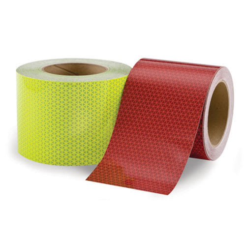 ORALITE® V98 Conformable Graphic Sheeting