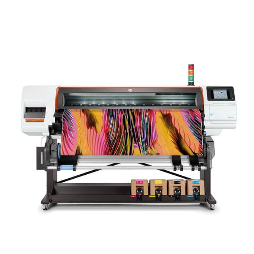 HP Stitch S500 Printer