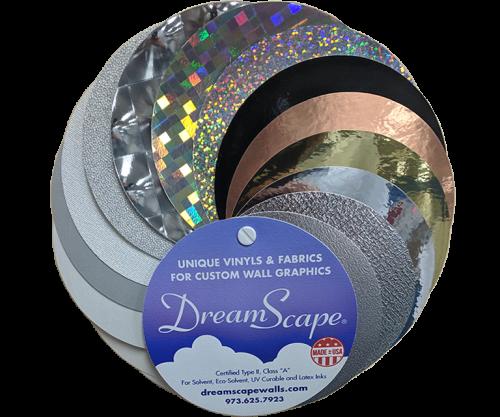 Dreamscape Sample Ring Set