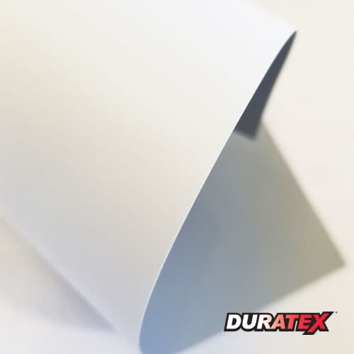 Duratex Composite PVC/PET Gray Back Film