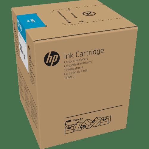 HP 882 Latex Inks