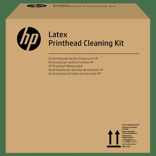 HP Latex R Series Printhead Cleaning Kit