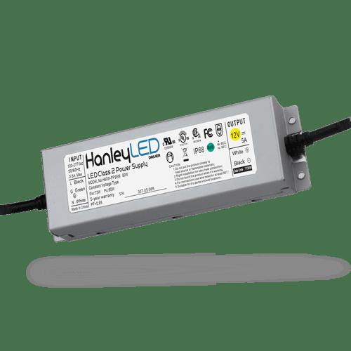 HanleyLED 12 Volt Efficient MAX Series Power Supply
