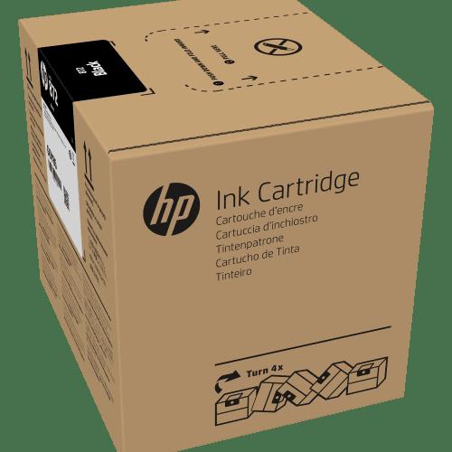 HP 872 Latex Inks
