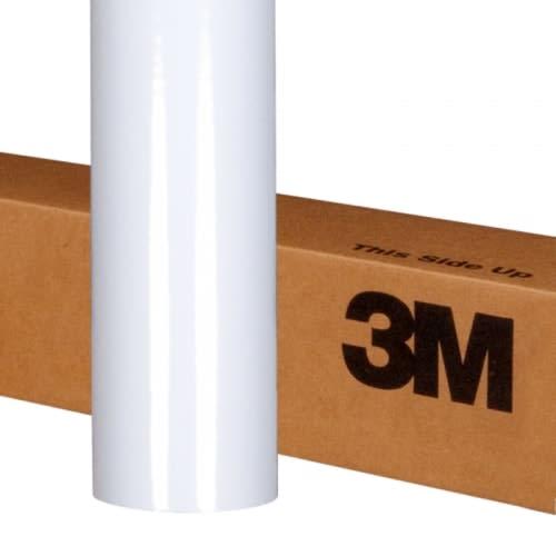 3M™ 8590M / 8588G Anti-Graffiti Wrap Overlaminate