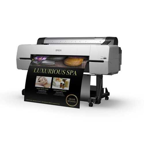Epson SureColor P10000 Production Printer