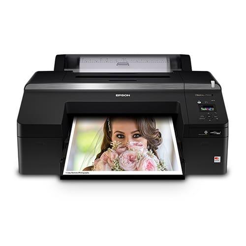 Epson SureColor P5000 Printer