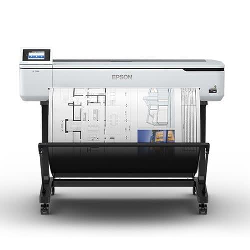 Epson SureColor T5170 Wireless Printer