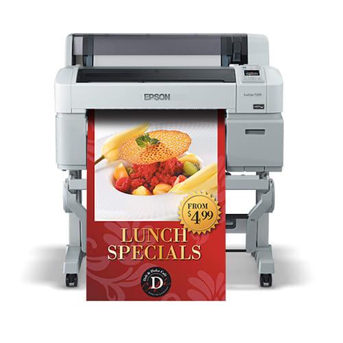 Epson SureColor T3270 Single Roll Edition Printer