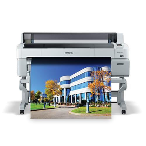 Epson SureColor T7270 Single Roll Edition Printer
