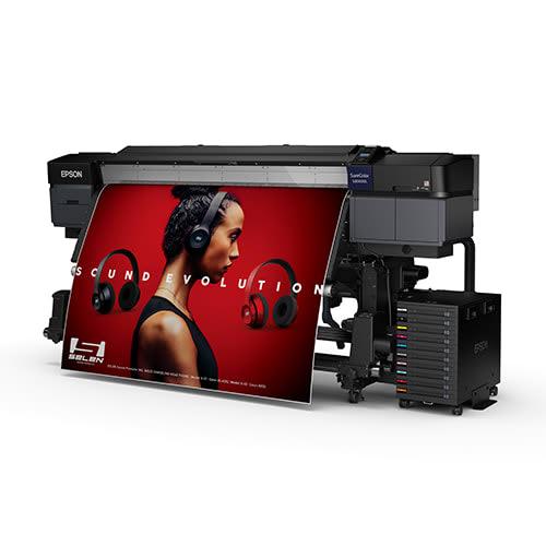 Epson SureColor S80600L Printer
