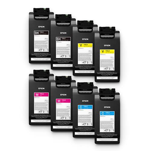 Epson Ultrachrome GS3 Bulk Inks