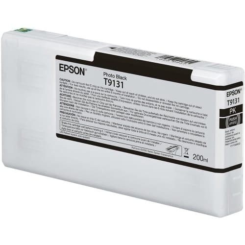 Epson UltraChrome HDX T913 Inks
