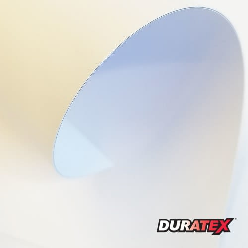 Duratex 8 mil Double - Sided Display Film