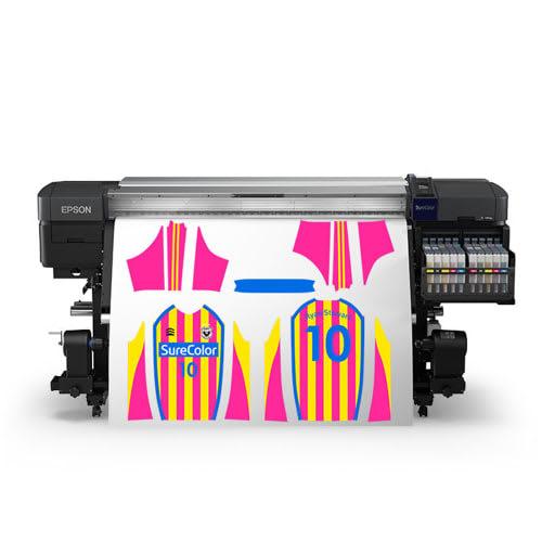Epson SureColor F9470HPE Printer