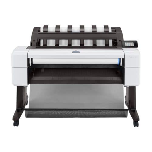 "HP DesignJet T1600 36"" Printer"