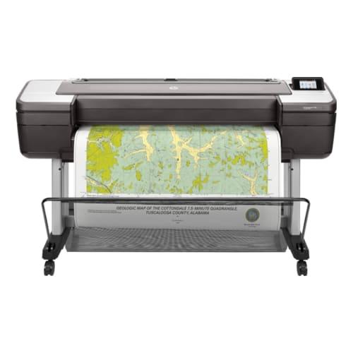 "HP DesignJet T1700 44"" Dual Roll Printer"