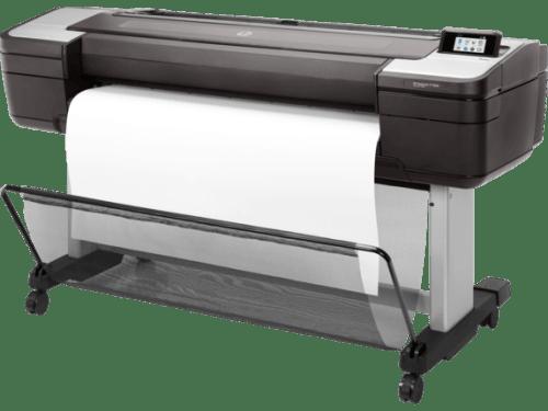 "HP DesignJet T1700 44"" Printer"