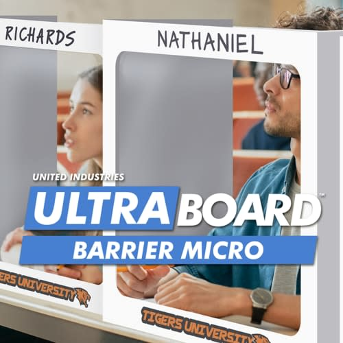 UltraBoard Barrier Micro