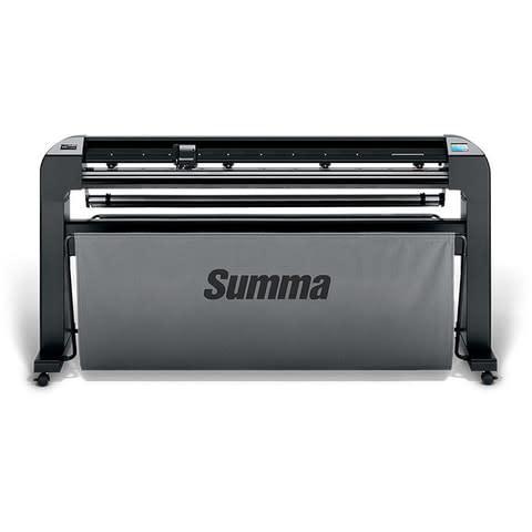 Summa S Class 2 T140 Cutter