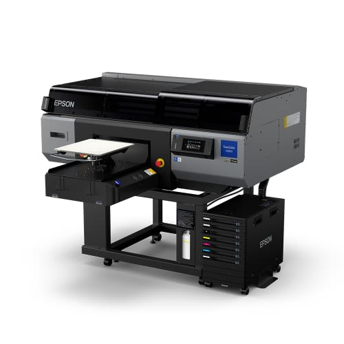 Epson SureColor® F3070 Production Edition Printer with WiFi