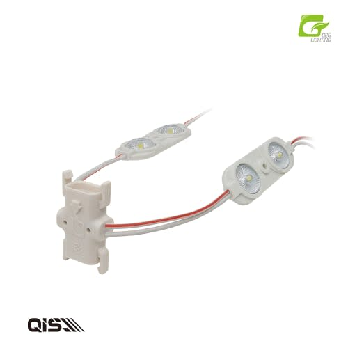 G2G AnPro 180 PLUS LEDs with QIS