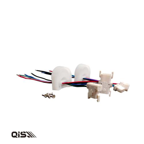G2G QIS Edge End Caps & Accessories