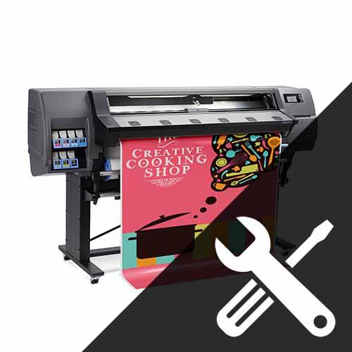 HP Latex Printers - Post Warranty Hardware Support