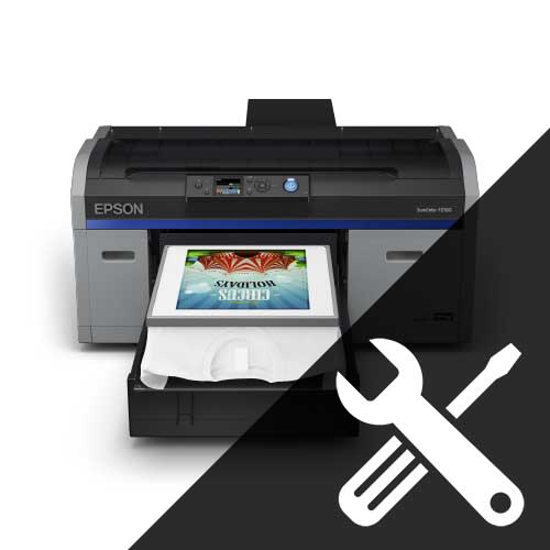 Epson SureColor F2100 One-Year Extended Warranty