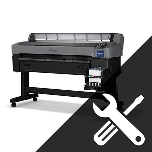 Epson SureColor F6200/F6370 One-Year Extended Warranty