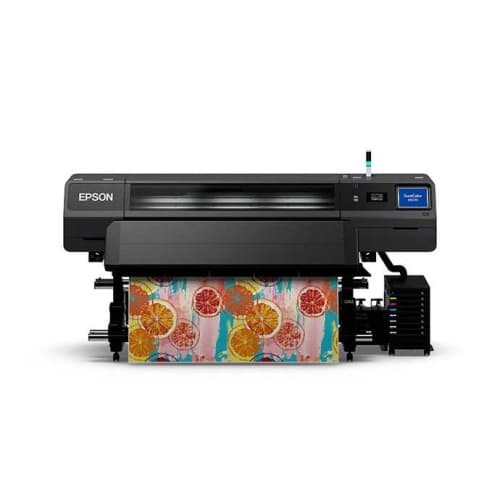 "Epson SureColor R5070 64"" Roll-to-Roll Resin Signage Printer"
