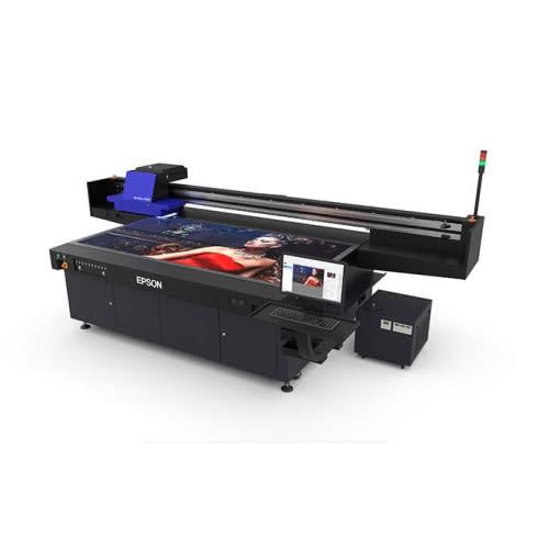 Epson SureColor V7000 UV Flatbed Printer