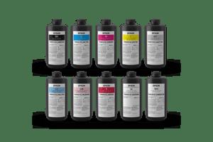 Epson UltraChrome UV Ink