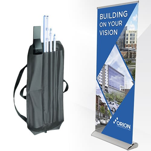 Banner Stands & Accessories